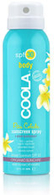 Sport Continous Spray SPF 50 Pina Colada, Travel Size