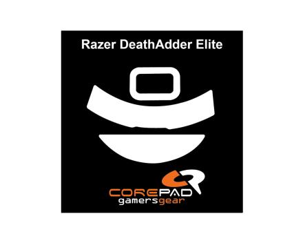 Skatez PRO 108 för Razer DeathAdder Elite