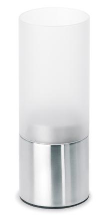 BLOMUS Faro värmeljushållare - Frostat glas