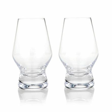 TRUEFABRICATIONS - VISKI Raye Whiskyglas