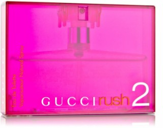 Gucci Rush 2 50 ml