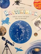 Faktabog Om Nattehimlen