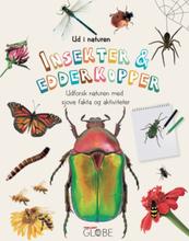 Faktabog Om Insekter Og Edderkopper