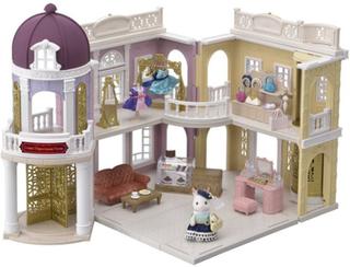 Sylvanian FamiliesTown Series Grand Department Store