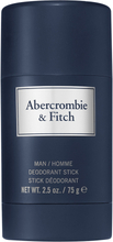 Abercrombie & Fitch First Instinct Blue For Men Deostick, 75 g Abercrombie & Fitch Deodorant