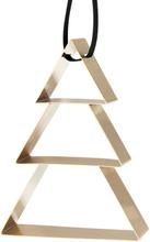 Stelton Figura ornament, juletre, liten 5cm