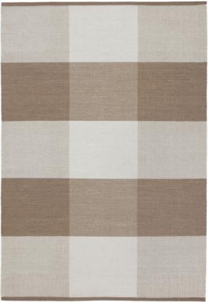 Design by Lisbet Friis Snowdrop beige 200x300cm