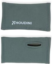 Houdini Power Wrist Gaiters storm green