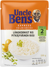 Uncle Ben's Långkornigt Ris - 23% rabatt