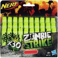 Nerf Zombie Strike Dart Refill - 30 piler