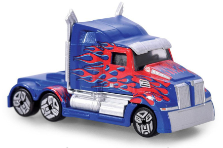 Transformers - Optimus Prime Diecast Model - 1/64