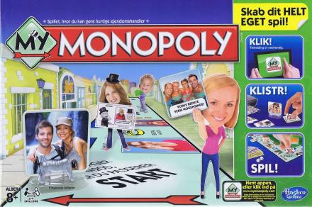 Monopoly My Monopoly