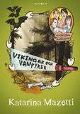 Vikingar och vampyrer
