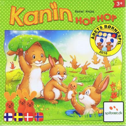 Kanin Hop Hop