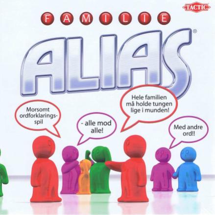 Alias Familie