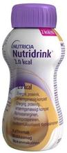 Nutridrink 2 kcal Næringsdrikk Kaffesmak