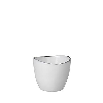 Broste Copenhagen Salt Eggeglass H 3,5 cm