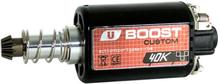Ultimate BOOST motor - 40K Custom - Lang aksel