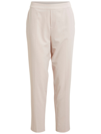 OBJECT COLLECTORS ITEM Cropped Trousers Women Pink