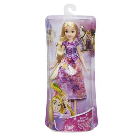 Disney Prinsesser - Rapunzel royal shimmer fashion dukke