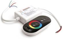 RGB Lysdæmper - Touch 21 programmer