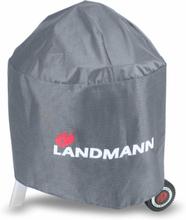 Landmann Skyddshuv rund Lyx, Landmann Grillar