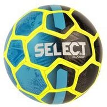 Select Jalkapallo Classic - Sininen/Musta