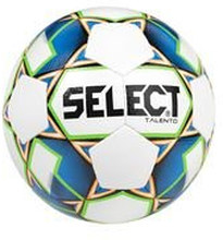 Select Jalkapallo Talento - Valkoinen/Sininen