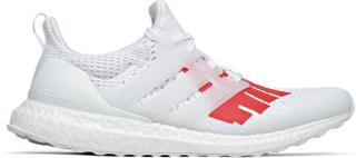 adidas Ultra Boost X Undftd Hvid - Herre Str. 42