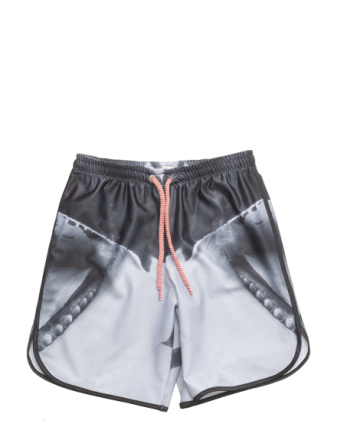 Swim Long Shorts Killer Whale - Boozt