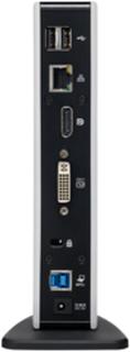 FUJITSU USB 3.0 Port Replicator PR08, DisplayPort, USB 3.1, HDCP, vit