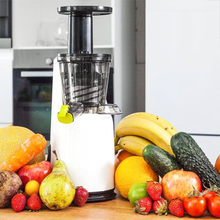 Råsaftcentrifug med fruktpress Cecotec Juicer Compact 4038