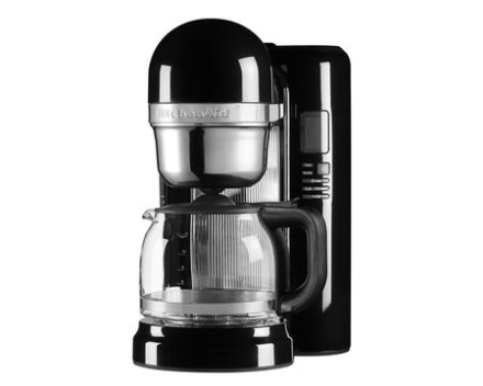 KitchenAid One Touch kaffemaskine sort 12