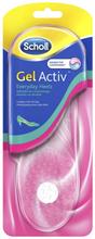 Gelsulor Everyday Heels - 74% rabatt