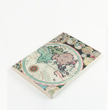 Notebook A5, Oxford Atlas