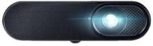 Projektor C200 - DLP-projektor - 854 x 480 - 200 ANSI lumens