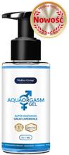 Aqua Orgasm Gel - Żel Pobudzający Doznania 150ml | 100% DYSKRECJI | BEZPIECZNE ZAKUPY
