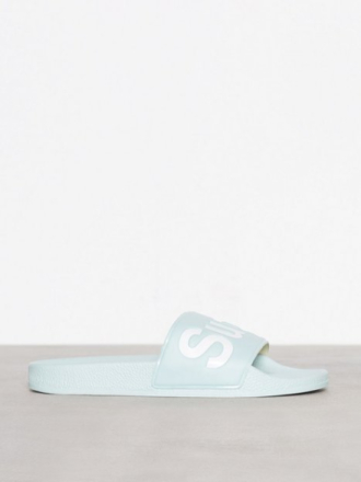 Slip-On - Mint Superga 1908 Puu