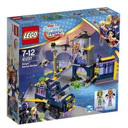 LEGO Super Heroes Batgirl™ hemmelig bunker 41237 - wupti.com