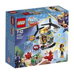 LEGO Super Heroes Bumblebee helikopter 41234 - wupti.com