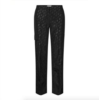 Ace Pants Black SP