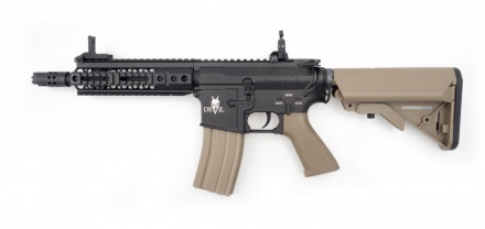 M15 Devil Series AEG Proline - CQB Tan 7