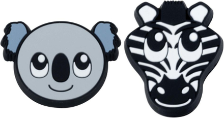 ZooDamp Koala, Zebra Dämpare I Duppelpack