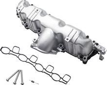 Intake Manifold 03l129711e compatible for Audi a3 a4 a5 a6 q5 compatible for Skoda Octavia Superb 2.0 Tdi