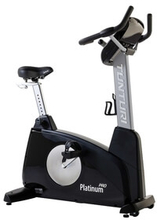Tunturi Motionscykel Platinum Upright Pro, Tunturi Motionscyklar