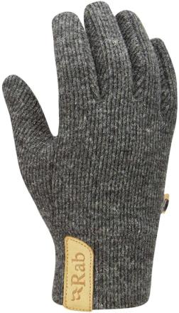 Women's Ridge Glove Beluga L