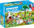 Playmobil City Life 9272 - Indflytterfest - Gucca