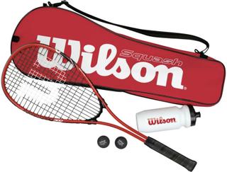 Squash Starter Set (Plus ytterligare produkter)