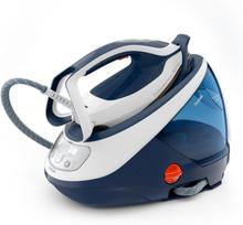 Tefal Pro Express Protect Gv9221e0 Dampstasjon - Blå