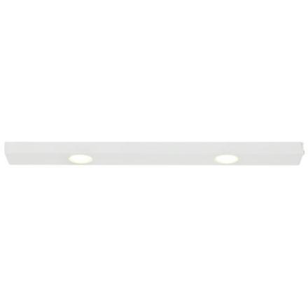 Nordlux Cabinet Lysarmatur LED 2x3W LED, Hvit